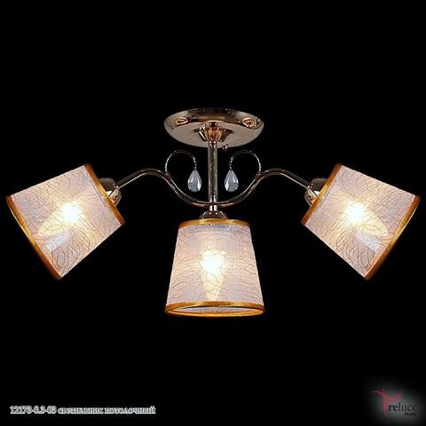 12173-0.3-03 светильник потолочный