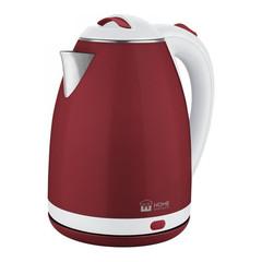 Чайник металлический HOME ELEMENT HE-KT193 светлый рубин