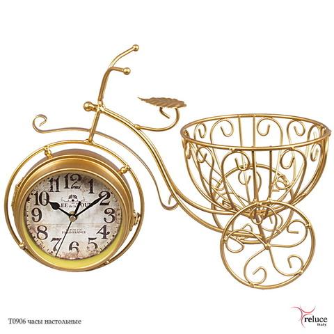T0906 часы настольные