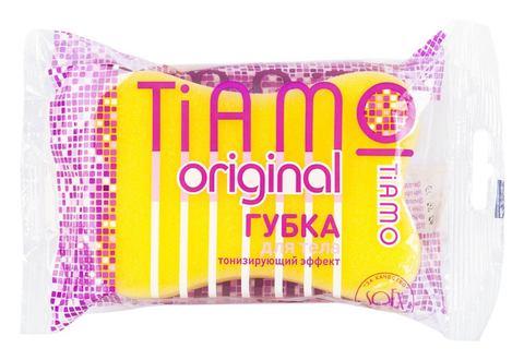Губка для тела TIAMO Original