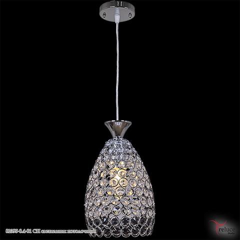 02395-0.4-01 CH светильник потолочный