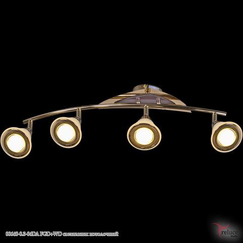 00640-0.3-04DA FGD+WD светильник потолочный