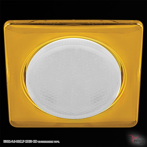 53011-9.0-001LF GX53 GD светильник точ.