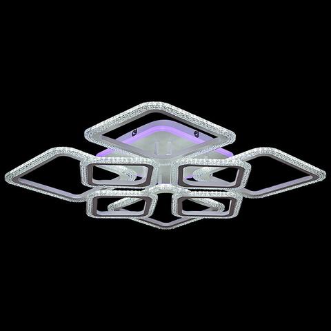 20266-0.3-4+4 светильник потолочный