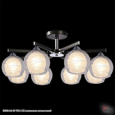 39332-0.3-08 WK+CH светильник потолочный