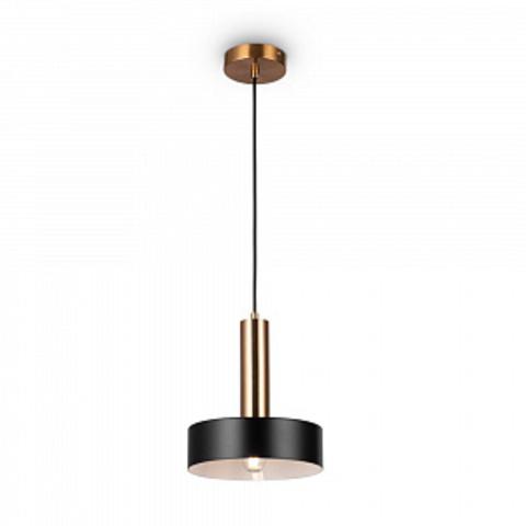 Подвесной светильник Izza FR4008PL-01BBS. ТМ Maytoni