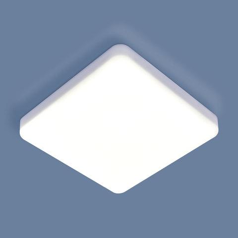 Накладной светодиодный светильник DLS043