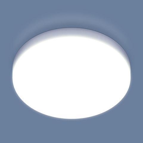 Накладной светодиодный светильник DLR043