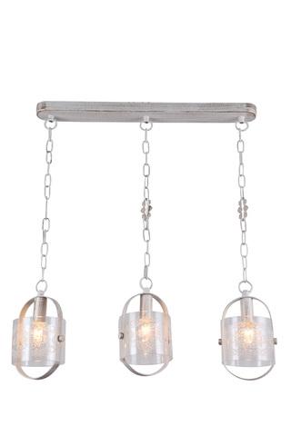 Подвесной светильник Escada 10168/3S E14*40W Antique white