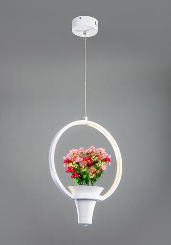 Подвесной светильник Escada 10213/S LED*16W White