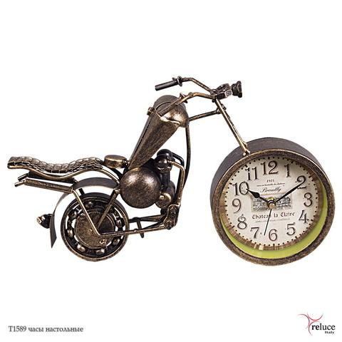 T1589 часы настольные
