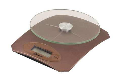 Весы кухонные электронные HOMESTAR HS-3002, 5 кг