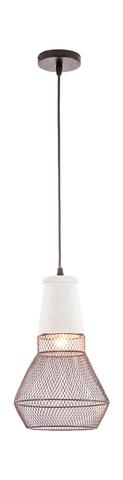 Подвесной светильник Escada 423/1S E27*60W Brown