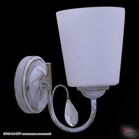 07960-0.2-01W светильник настенный
