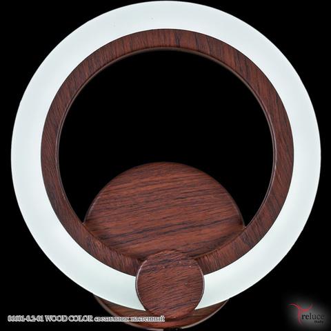 06601-0.2-01 WOOD COLOR светильник настенный