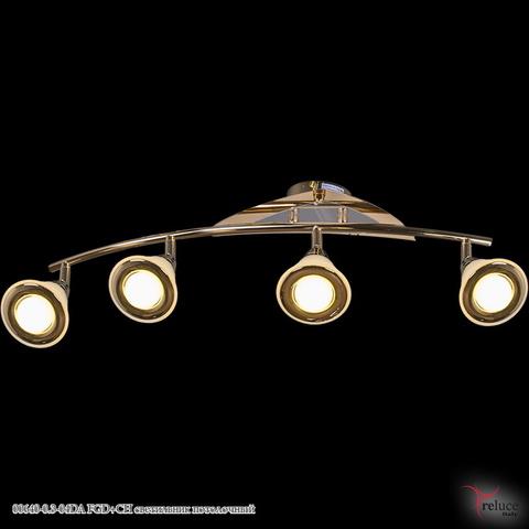 00640-0.3-04DA FGD+CH светильник потолочный
