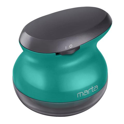 Машинка для удаления катышков MARTA MT-2234 зеленый нефрит