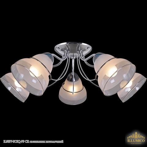 IL9577-5CSQ-79 CR светильник потолочный