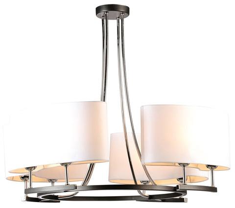Подвесной светильник Escada Ivona 1014/8 E14*60W Anthracite