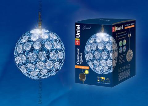 USL-S-108/MT150 Садовый светильник на солнечной батарее Sirius.Серия Special
