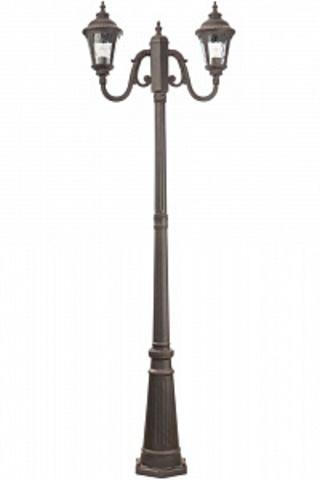 Ландшафтный светильник Goiri O028FL-03BZ. ТМ Maytoni
