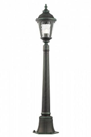 Ландшафтный светильник Goiri O028FL-01GN. ТМ Maytoni
