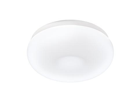 Встраиваемый точеченый светильник F469 W белый 6W 4200K 115*115*55