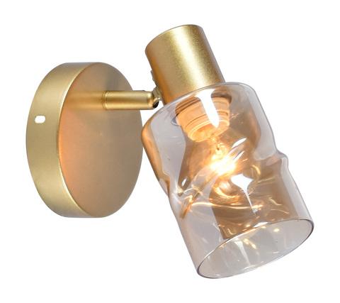 Спот Escada 1133/1 E14*60W Gold
