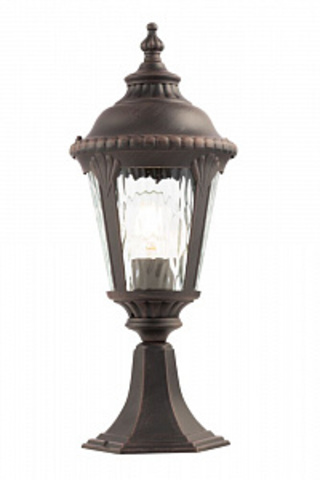 Ландшафтный светильник Goiri O029FL-01BZ. ТМ Maytoni