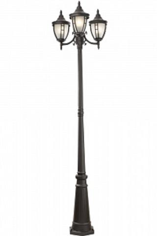 Ландшафтный светильник Rivoli O026FL-03B. ТМ Maytoni