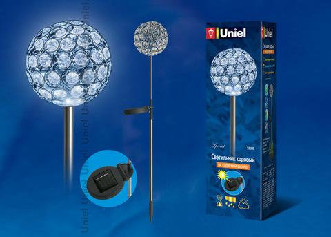 USL-S-064/MT730 Садовый светильник на солнечной батарее Sirius. Серия Special