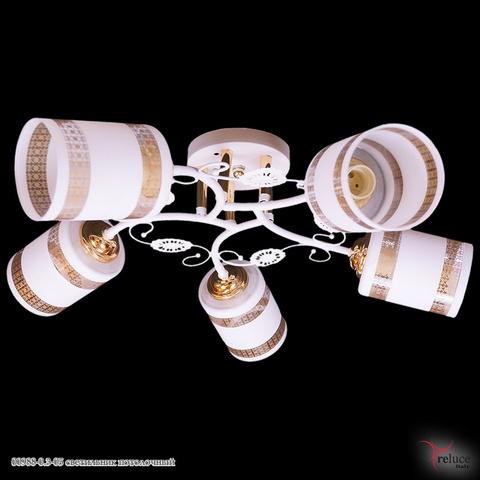 00988-0.3-05 светильник потолочный
