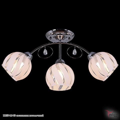12185-0.3-03 светильник потолочный