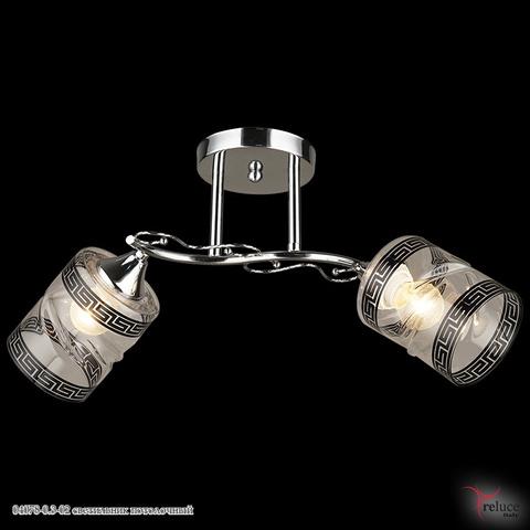 04078-0.3-02 светильник потолочный