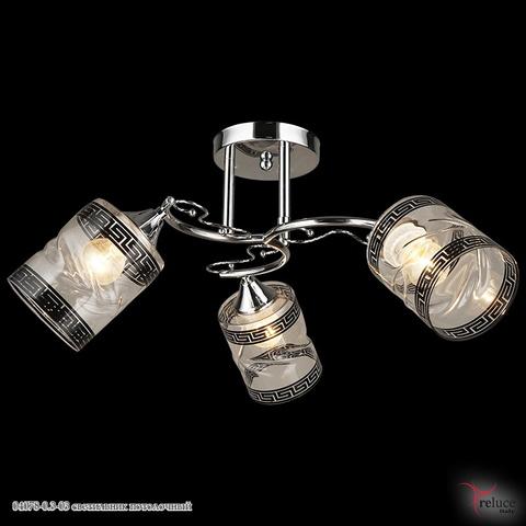 04078-0.3-03 светильник потолочный