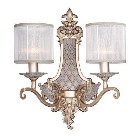 Настенный светильник Favourite 2307-2W