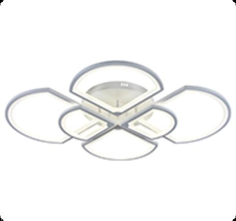 Потолочный светильник Escada 10210/6 LED*212W White