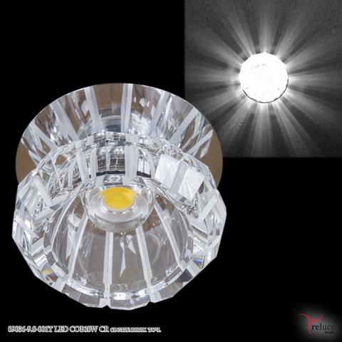 09036-9.0-001T LED COB10W CR светильник точ.