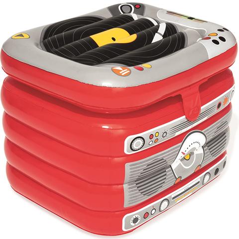 Надувной контейнер для охлаждения напитков 61*53 см Bestway 43184
