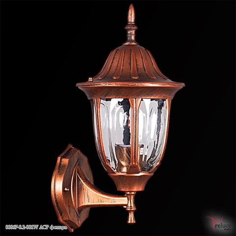 00867-0.2-001W ACP фонарь