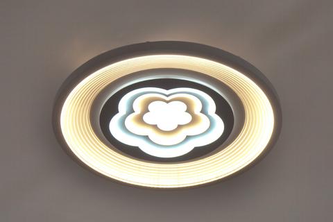 Потолочный светильник Escada 10229/S LED*121W White