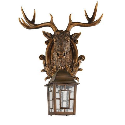 Уличный светильник Favourite 2078-1W