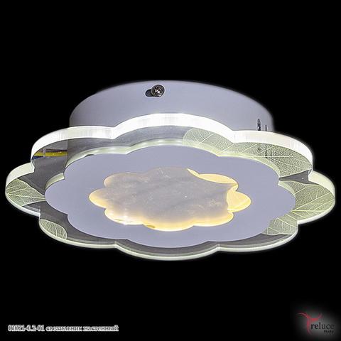 01021-0.2-01 светильник настенно-потолочный