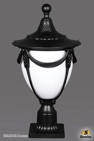 1001A3 BK фонарь