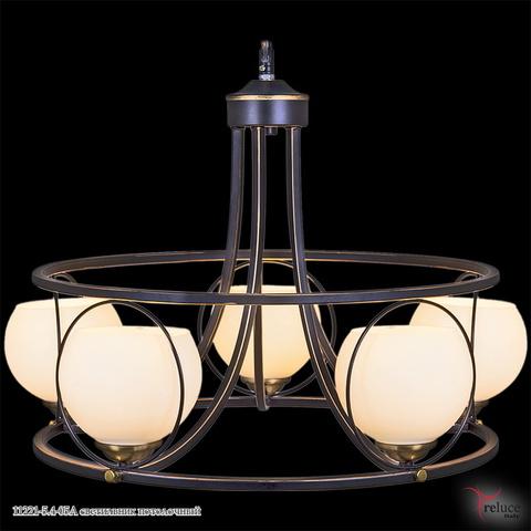 11221-5.4-05A светильник потолочный