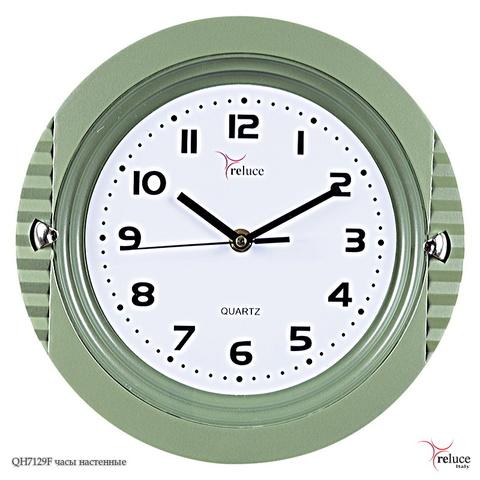 QH7129F часы настенные