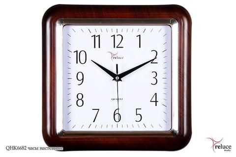 QHK6682 часы настенные
