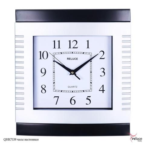 QHK7138 часы настенные