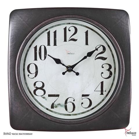 R6842 часы настенные