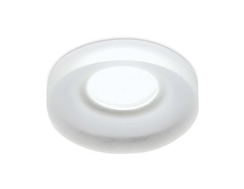 Встраиваемый светодиодный светильник S440 W белый 3W
